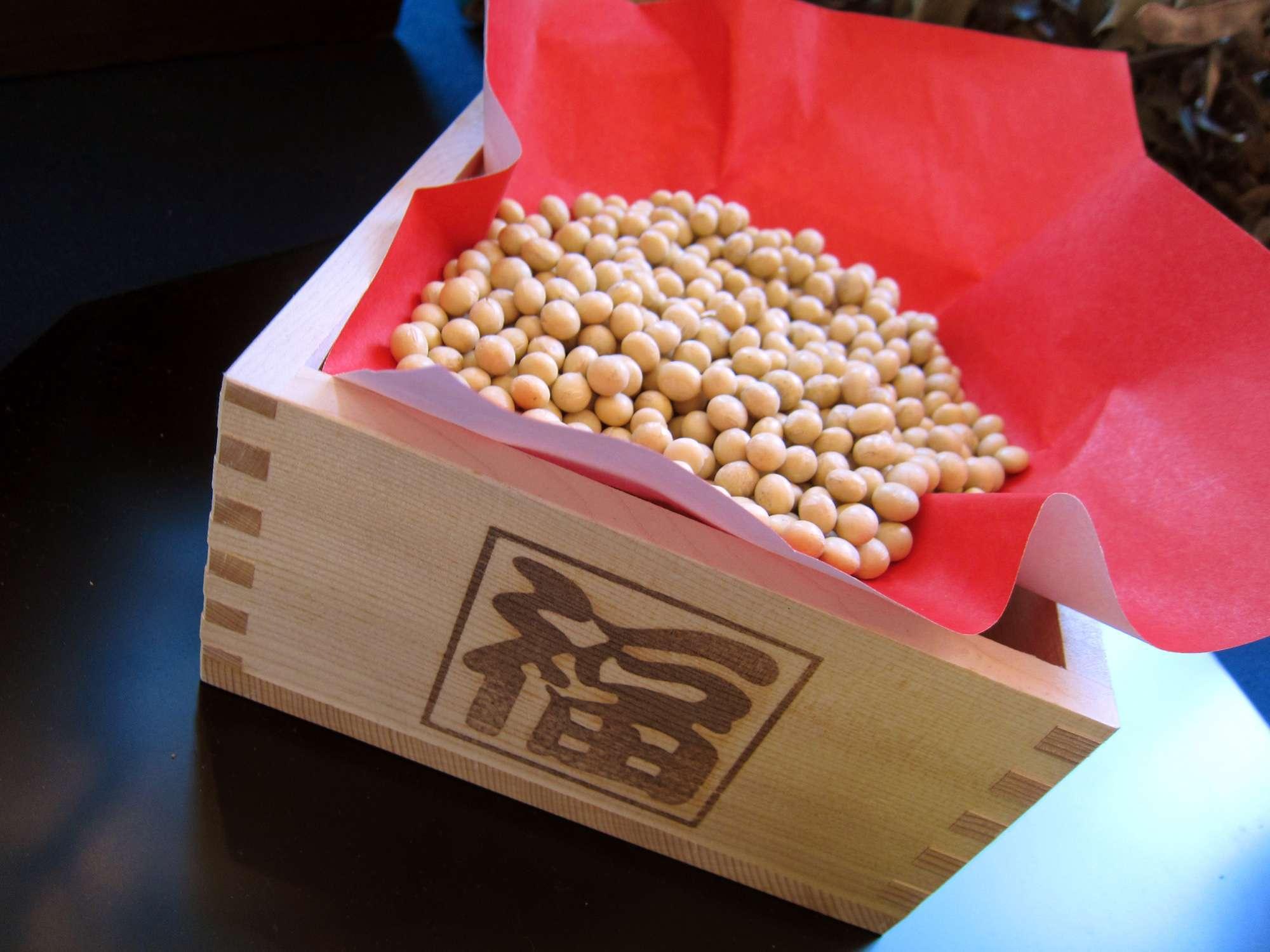 時間 まき 節分 豆 正しい豆のまき方は?節分を楽しく迎えるために知っておきたい5つのポイント|@DIME アットダイム